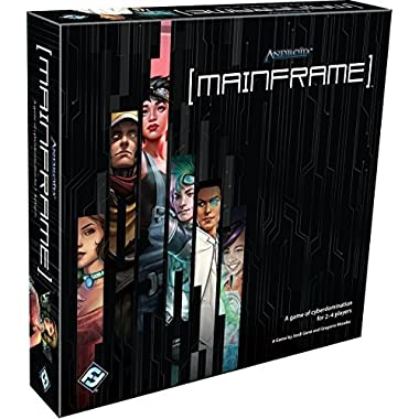 Fantasy Flight Games Android: Mainframe