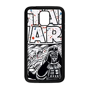 Caricature Cell Phone Case for Samsung Galaxy S5