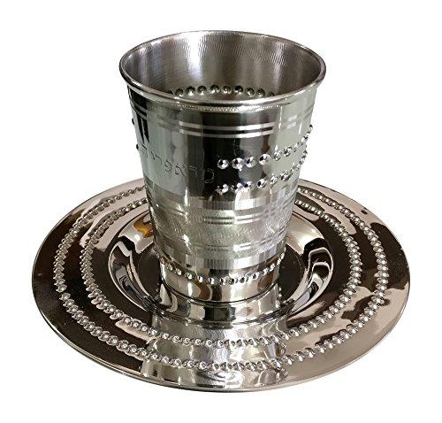 Kiddush Cups & Sets