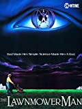 The Lawnmower Man: The Director's Cut…