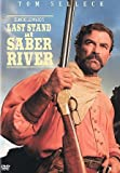 LAST STAND AT SABER RIVER - DVD Movie