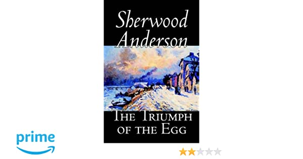 discovery of a father by sherwood anderson