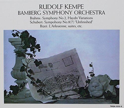 KEMPE EURODISK RECORDINGS