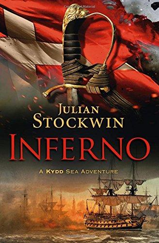 Download Inferno: A Kydd Sea Adventure, Book 17 (Kydd Sea Adventures) ebook