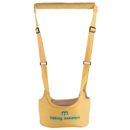 Mr. Fragile Bebé Andadores, cinturón de protección Auxiliar para ...