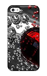 Ideal ThomasSFletcher Case Cover For Iphone 5/5s(cgi Abstract Cgi), Protective Stylish Case
