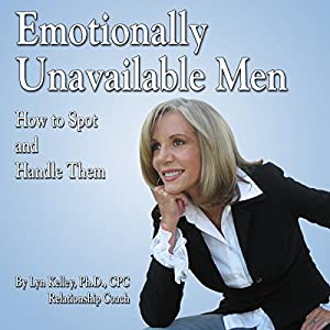 Emotionally Unavailable Men Audiobook
