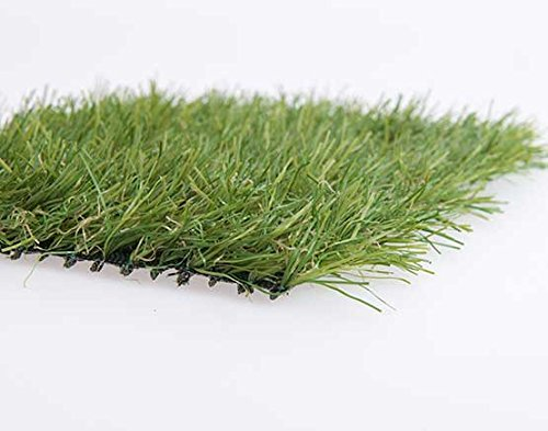 2m x 13.5m | Murcia 37mm Pile Height Artificial Grass | Choose from 79 Sizes | Cheap Natural & Realistic Looking Astro…