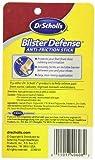 Dr. Scholl's Blister Defense Stick, 0.3-Ounce Stick