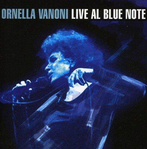 CD : Ornella Vanoni - Live Al Blue Note (Italy - Import, 2PC)