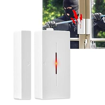 Sensor de puerta/ventana Sistema de seguridad para el hogar ...
