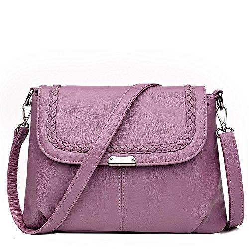 Violet Ladies Gwqgz Bag Bag Gwqgz Gwqgz Violet Black Black Black Ladies Violet Gwqgz Ladies Bag aYqw1R5v17