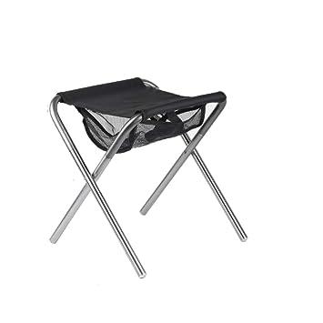 Rouille Prvention Rsistant Lusure Anti Drapant Chaise Pliante Padoutdoor Camping Plage
