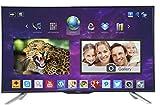 Onida 101 cm (40 Inches)  Full HD LED Smart Android TV LEO40FSAIN (Black)