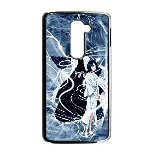 LG G2 phone case Black BleachMOL7632500