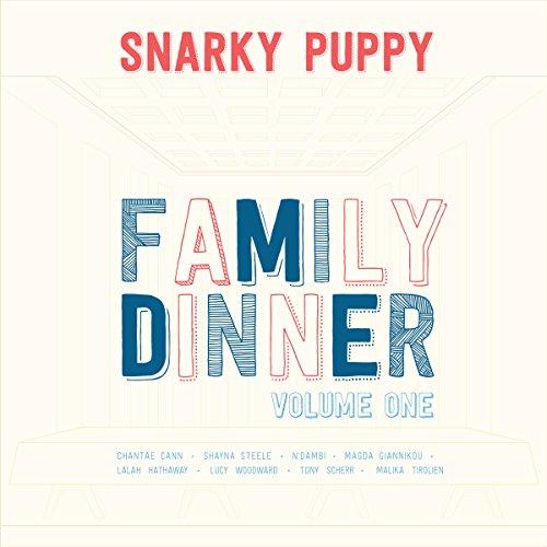 Amazon.com: Family Dinner: Volume 1: Music