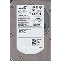 Seagate Cheetah 15K.5 146GB 3.5 Internal Hard Drive (ST3146855SS)
