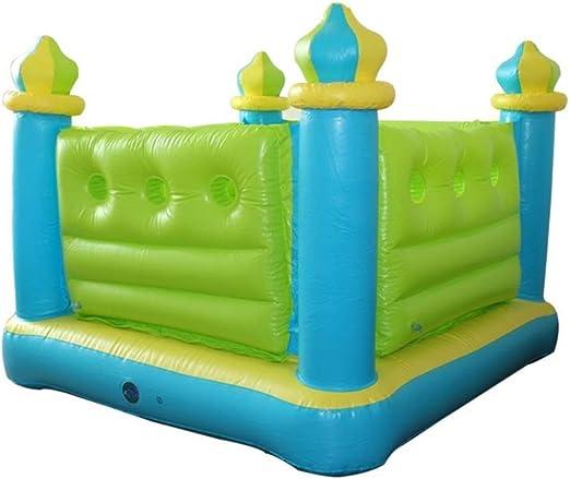 Castillos Inflables Mini gorila de salto Castillo Hinchable Con ...