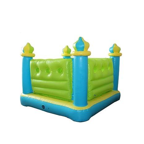 Castillo Hinchable uso en el hogar de nylon inflable ...
