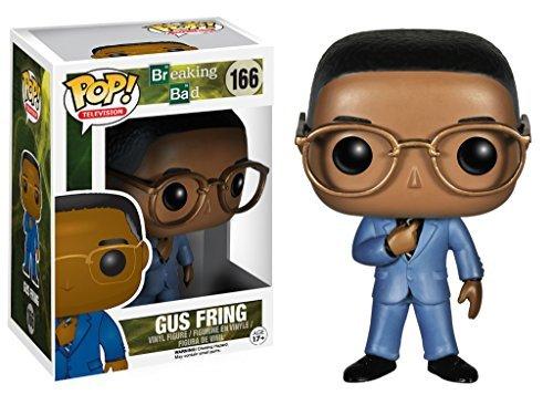 Gustavo Fring: Funko POP! x Breaking Bad Vinyl Figure