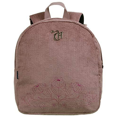 Mochila M, DMW Bags, 11858, Rosa