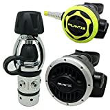 Palantic SCR-01-YOKE-NA-OC Scuba Diving Dive AS101 Yoke Regulator and Octopus Combo