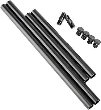 Sturdy Aluminum Alloy Rod End Cap Fishing Rod Parts Care Accessories