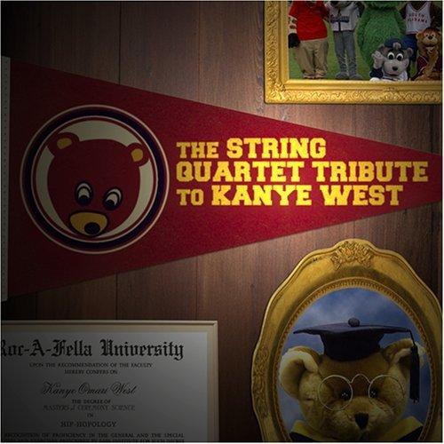 (String Quartet Tribute to Kanye West)