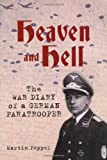 Heaven and Hell, Martin Poppel and Louise Willmot, 0752458221