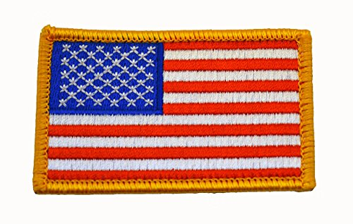 American Flag Patch, Old Glory