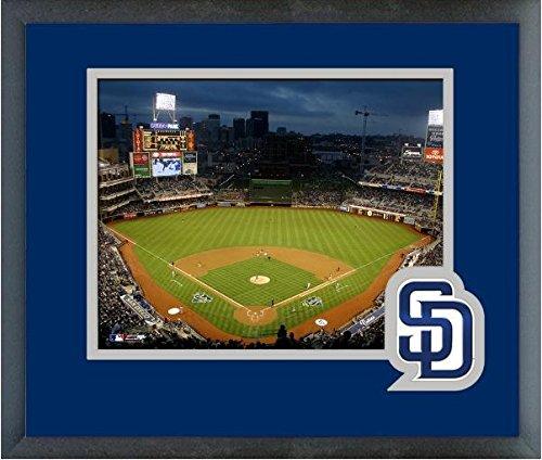 (Petco Park San Diego Padres MLB Stadium Photo (Size: 13