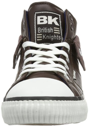 Navy 3730 Sneaker British B32 Braun Damen 1 Brown Dk Knights ROCO ztqzxCnA6w
