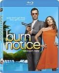 Burn Notice: The Complete Second Seas...
