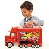 toy mack trucks - Just Play Cars 3 Mack Mobile Tool