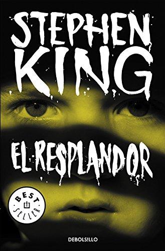 El resplandor (BEST SELLER) (Inglés) Tapa blanda – 1 feb 2017 Stephen King Debolsillo 8490328722 Crime