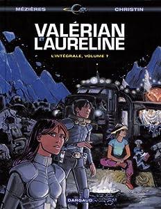 "Afficher ""Valérian et Laureline n° 19-21"""