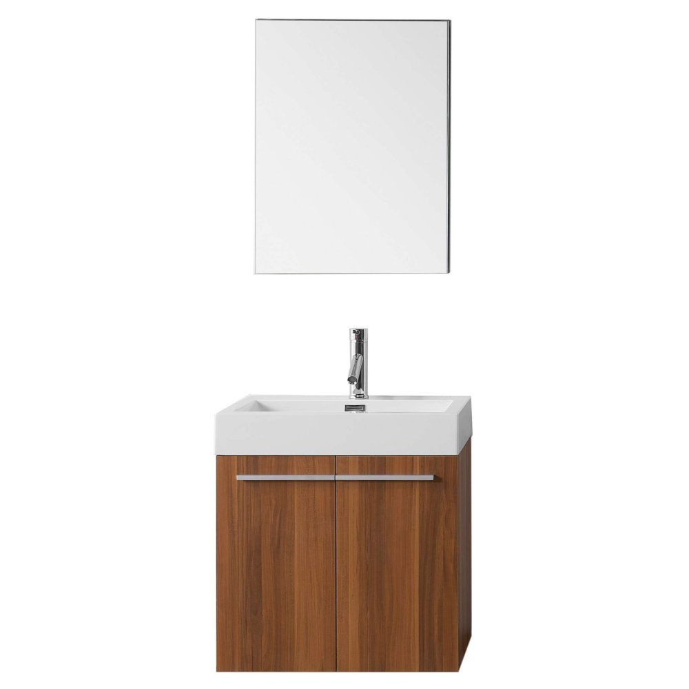 virtu usa js pl inch midori single sink bathroom vanity virtu usa js 50124 pl 24 inch midori single sink bathroom vanity plum com