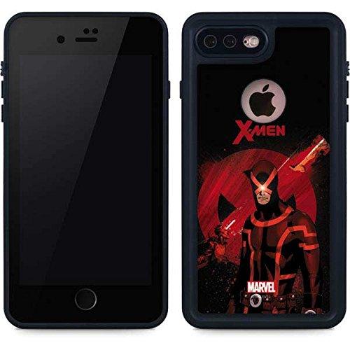 carcasa iphone 7 marvel