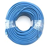 250 feet cat 6 cable - RiteAV - Cat6 Network Ethernet Cable - Blue - 250ft (Certified Fluke Tested)