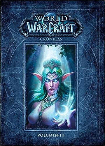 Resultado de imagen de Warcraft Crónicas III