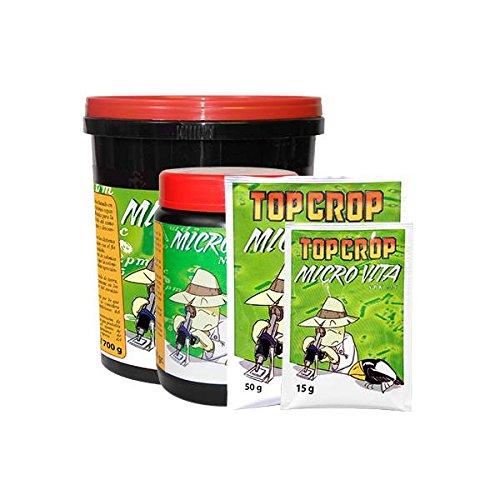 Top Crop - Microvita - 50gr