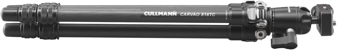 CULLMANN CARVAO Carbon Tripod