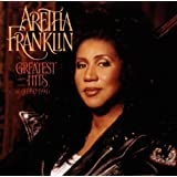 ARETHA FRANKLIN GREATEST HITS 1980-1994: CD Album ( 15 Title, incl. get it right , i knew you were waiting , jump to it , freeway of love , another night etc. )