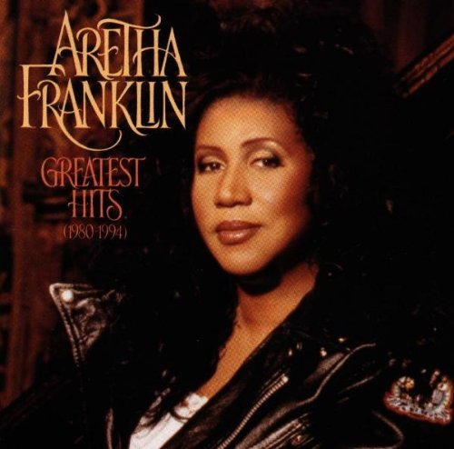 Queen of Soul (Studio & Live) (CD Album Aretha Franklin, 16 (Franklin Flash)