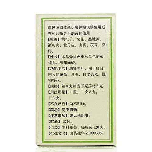 5盒】tongrentang, Beijing Tong ren Tang ()