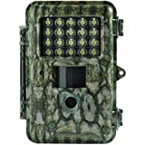 Boly SG562-C White LED Flash Trail Camera