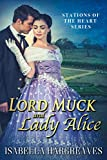 Bargain eBook - Lord Muck and Lady Alice