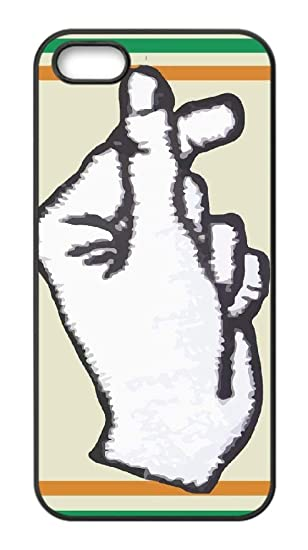 That interfere, hard finger s e