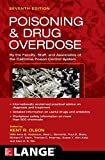 img - for Poisoning and Drug Overdose, Seventh Edition (Poisoning & Drug Overdose) book / textbook / text book