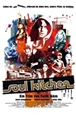 Filmcover Soul Kitchen